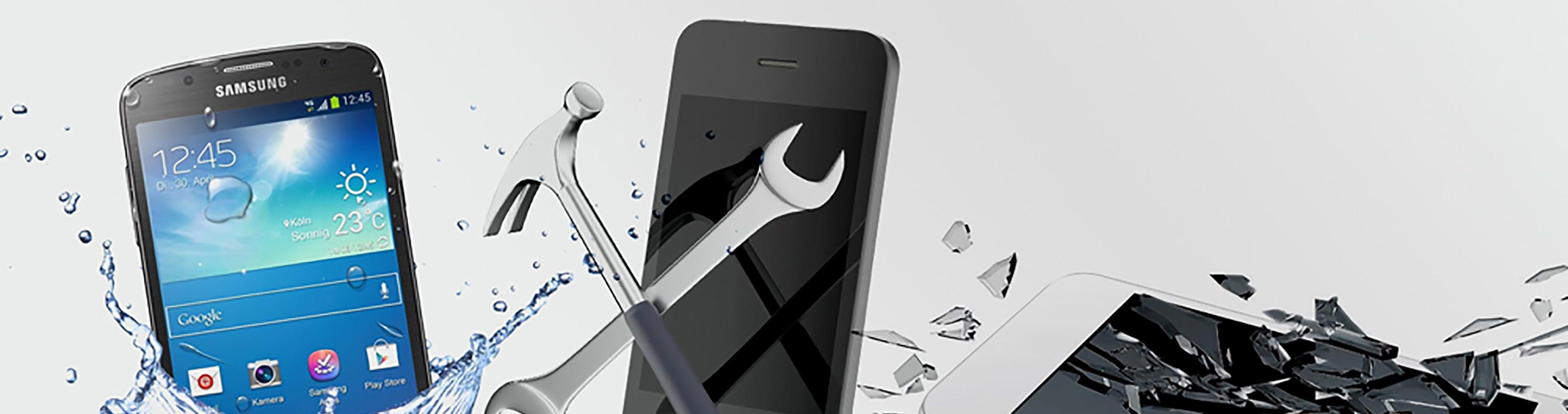 Сломанные телефоны в ремонте -remontikgsm.by